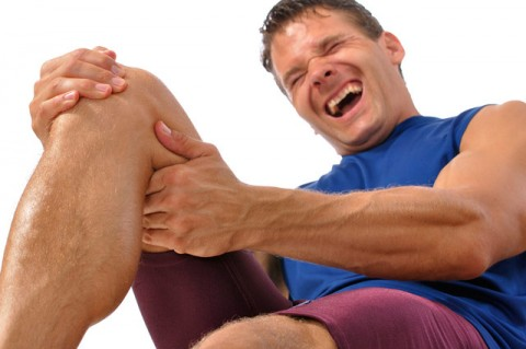 Muscle leg cramps
