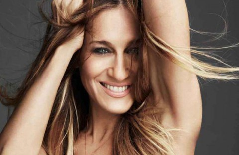 Sarah Jessica Parker: High heels ruined my feet