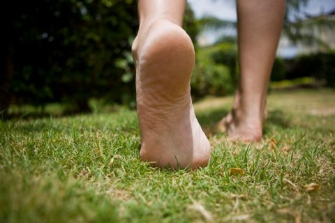 Ankle Stiffness and its Relationship to Flat Feet and Overpronation